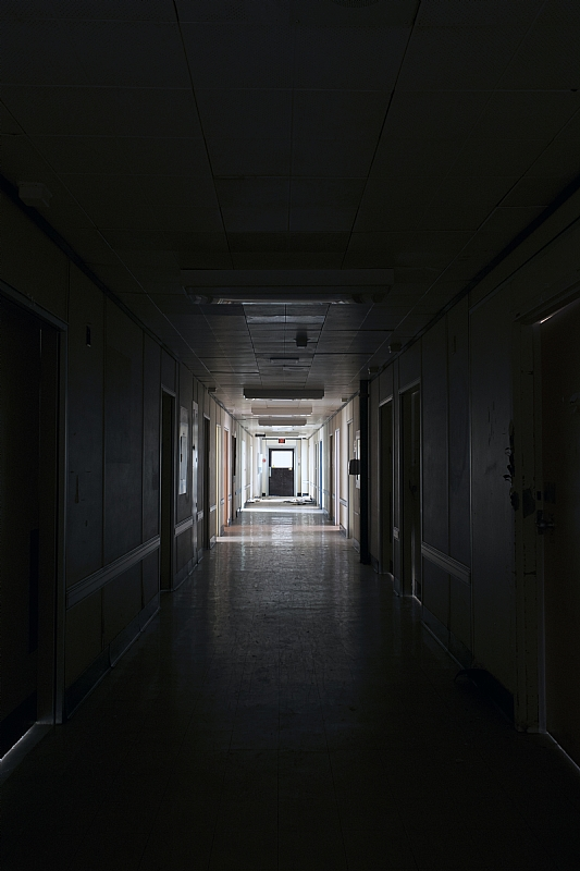 Photo of St Catharines General Hospital
